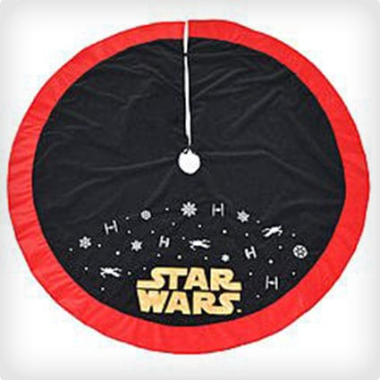 Star Wars Christmas Tree Skirt - 48 inch