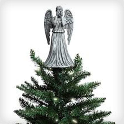 Weeping Angel Tree Topper