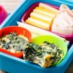The Best Sandwich-Free Keto Lunch Bento Box for Kids