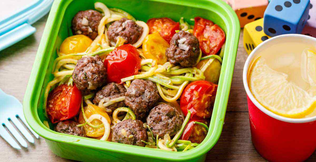How to Make the Best Paleo Meatballs for a Tasty Kids ...