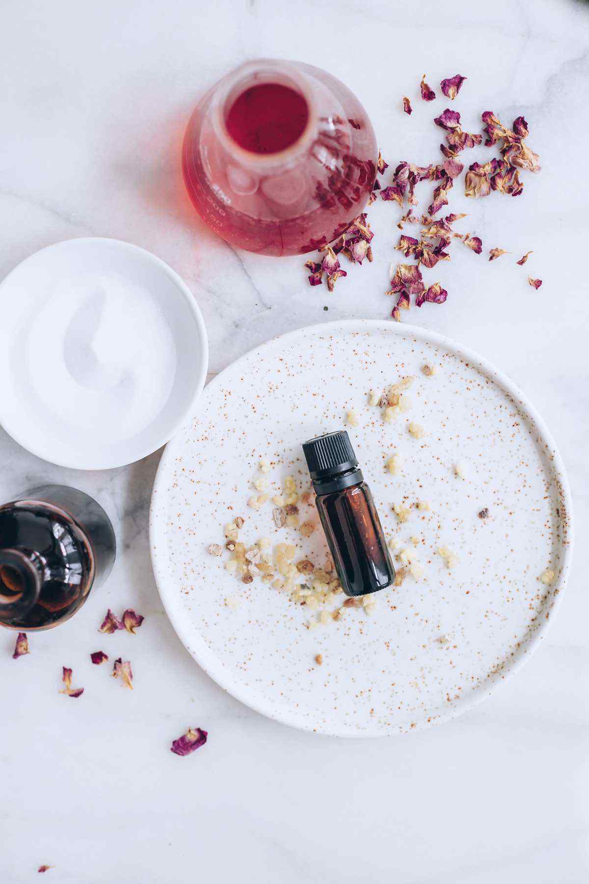 DIY Vitamin C Serum Face Mask Recipe