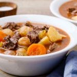 Easy 6-Ingredient Instant Pot Beef Stew
