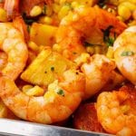 Easy Sheet Pan Shrimp Boil Recipe