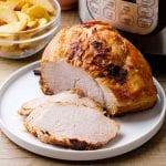 Easy 5-Ingredient Instant Pot Pork Roast
