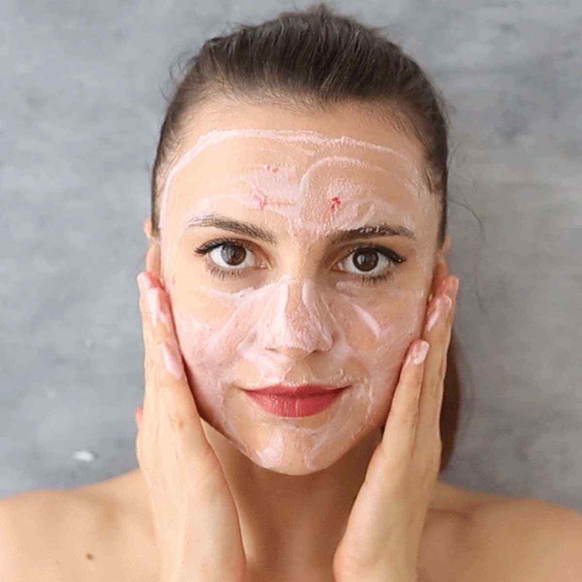 Collagen-Rich Keto Face Mask