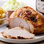 Easy 5-Ingredient Instant Pot Pork Roast