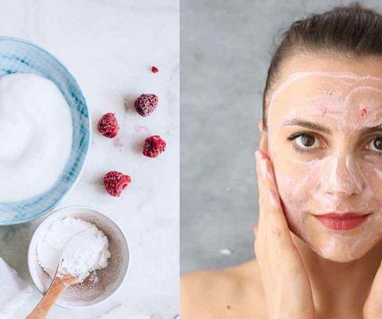 Collagen-Rich Keto Face Mask
