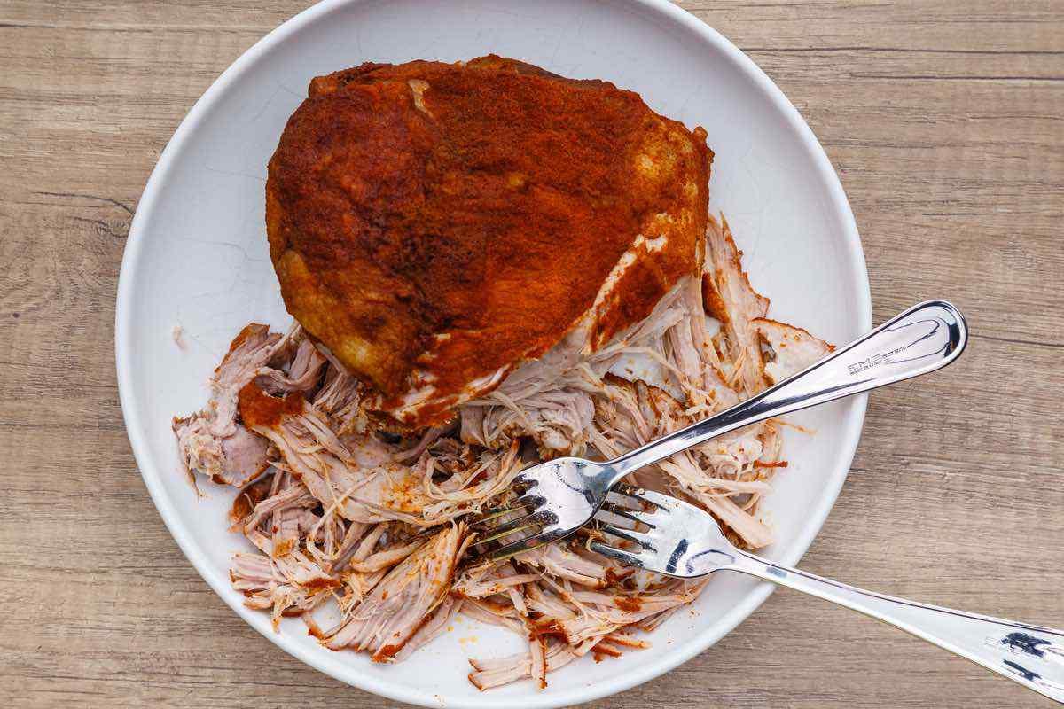 Instant Pot Kalua Pork