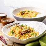 Easy Instant Pot Dal