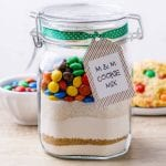 M&M Cookie Mix Recipe