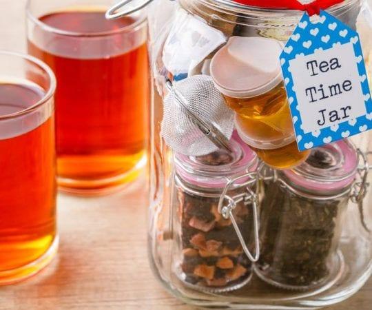 Tea Gift Kit