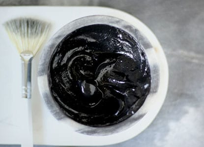 Diy Detoxifying Charcoal Aloe Mask