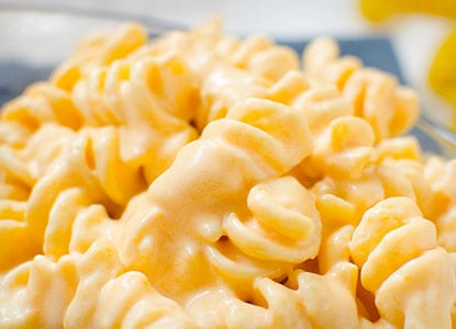 Evaporated Milk Instant Pot Mac And Cheese