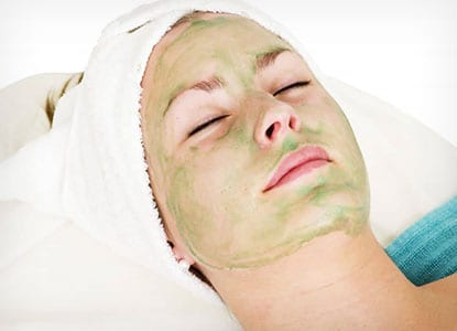 Overnight Face Mask for Acne