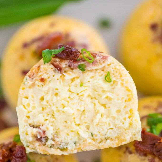 The Best Instant Pot Egg Bites