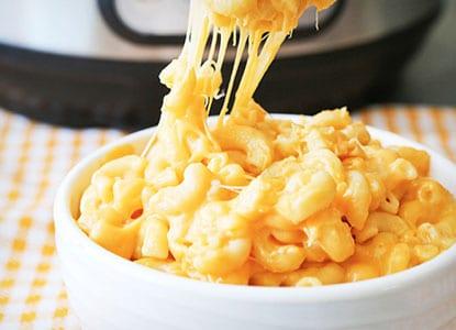 Velvetta Mac And Cheese