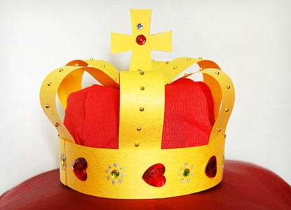 Mediecal Crown