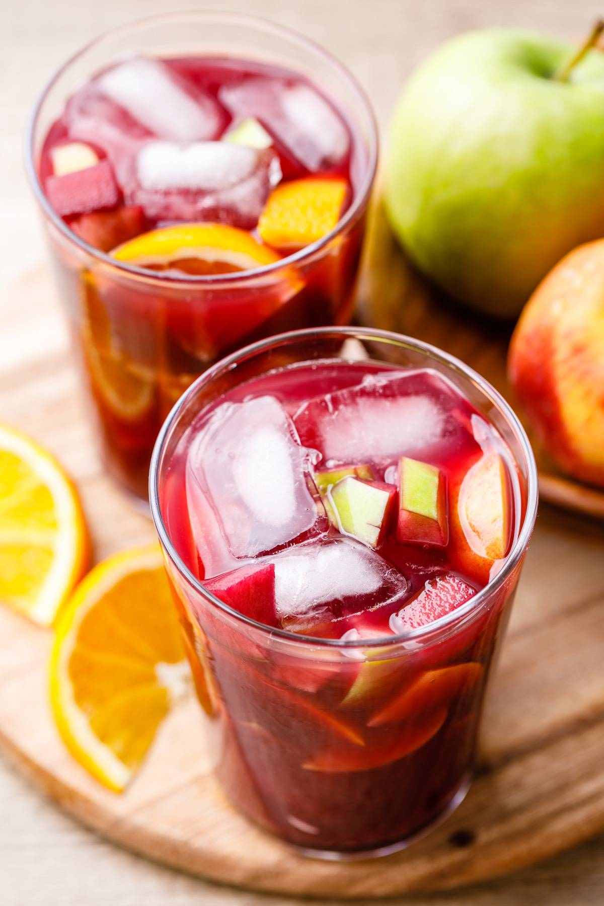 Best Red Sangria