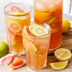 Bubbly Rose Sangria