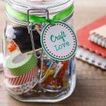 Craft Kit Gift