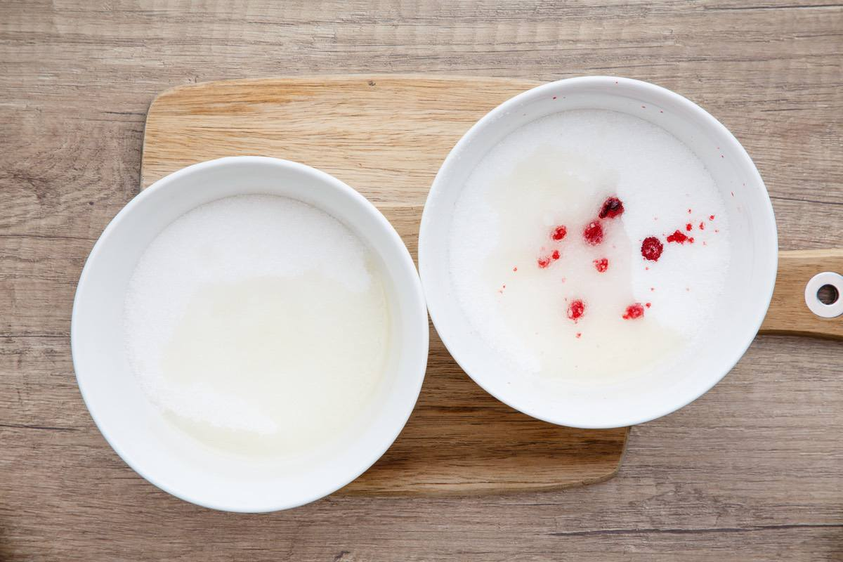 Diy Peppermint Sugar Scrub Recipe