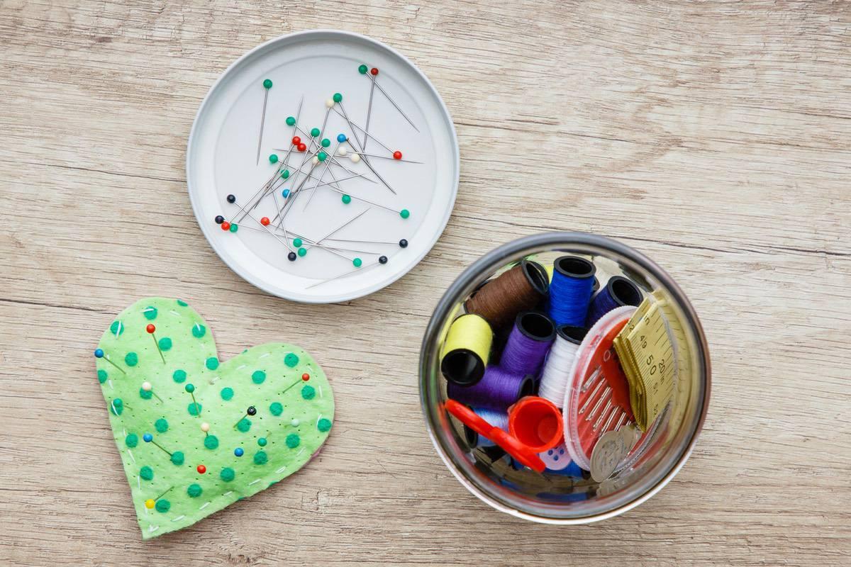 Sewing Kit Gift