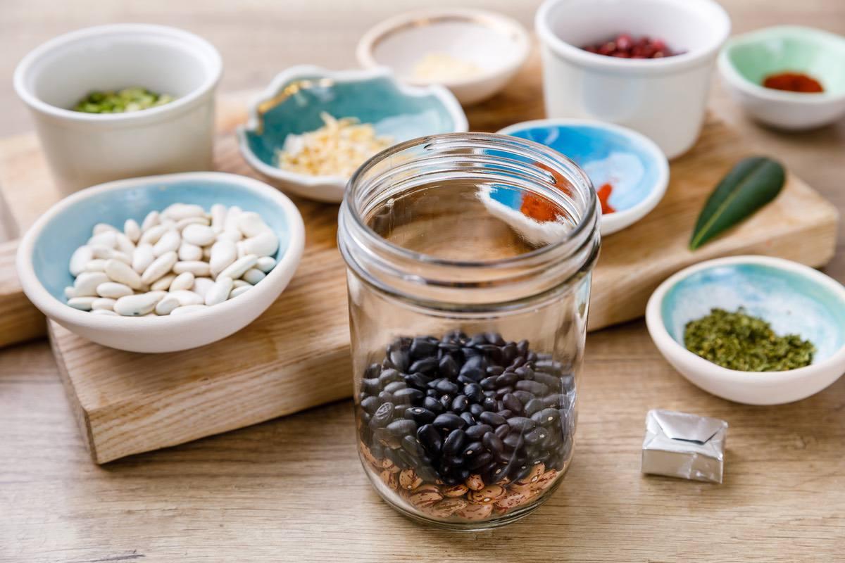 5 Bean Soup Mix Recipe